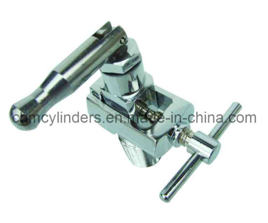 Medical Pin Index Valve & Yoke Connectors pictures & photos