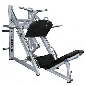 Commerical Fitness Equipment Gym for 45-Degree Leg Press