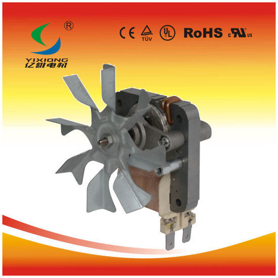 Small Household Oven Motor with Insulation Class H pictures & photos