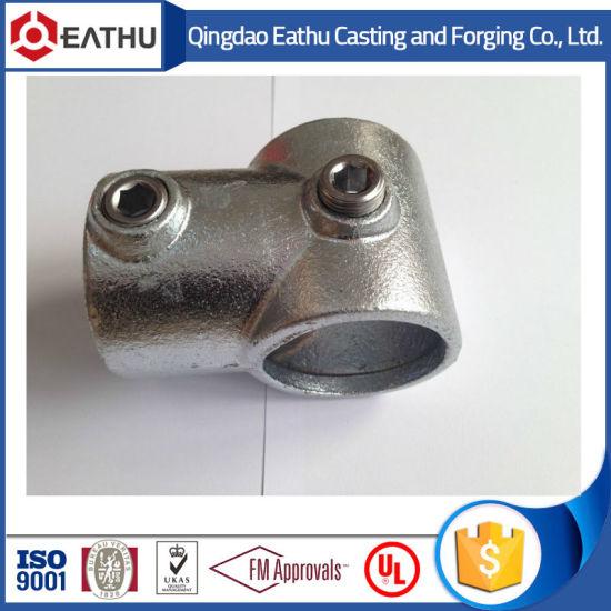 Galvanizing Pipe Clamp