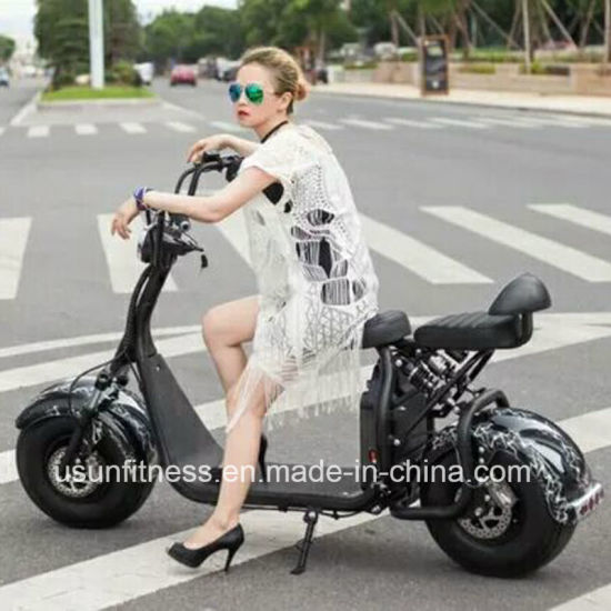 Hot Sale Cheap Motor Scooter for Boy pictures & photos