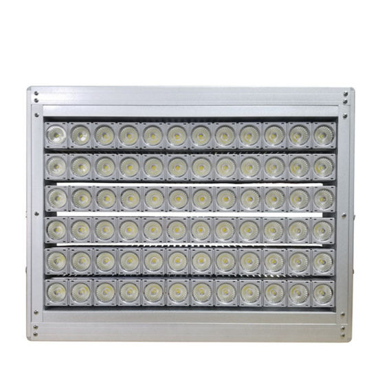 LED Flood Light 100W for Volleyball Place