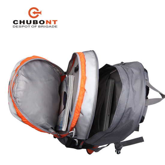 65b5d68be9 China Chubont Hot Selling Waterproof Material Backpack with Earphone ...