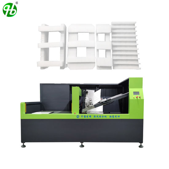 EPE Foam Sheet Hot Welding Machine for EPE XPE EVA EPS Foam