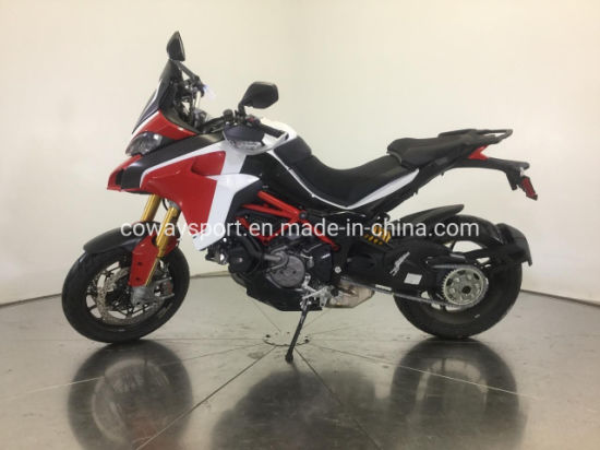 Cheap Discount High Performance Multistrada 1260 Pikes Peak Motorcycle