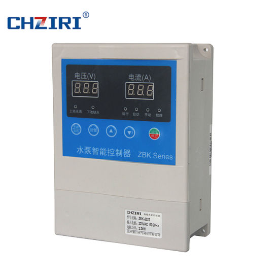 China 220v Pump Control Switch For Submersible Pump China Pump Controller Water Pump Controller