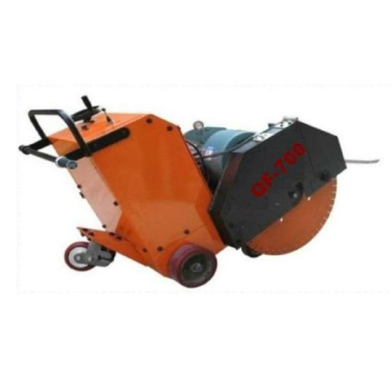 Auto Walking Concrete Saw (QF-700 250mm Cutting depth) pictures & photos