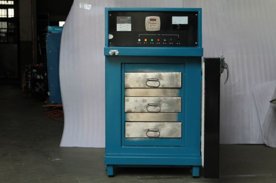 automatic welding electrode welding rod dryer pictures & photos