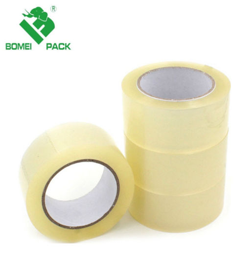 Clear BOPP Packing Tape 1.88 Inches X 72 Yards 48mm X 66m