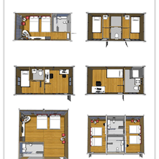 5 Bedroom Container Guangzhou Prefabricated Modular Homes India Low Cost China Victorian Prefab Homes Prefab Home Gym Made In China Com