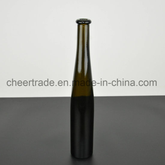 Whole 375ml Colored Gl Ice Wine Bottle
