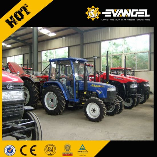 Lutong Wheel-Style Farm Tractor 110HP 4WD (Model: LT1104) pictures & photos