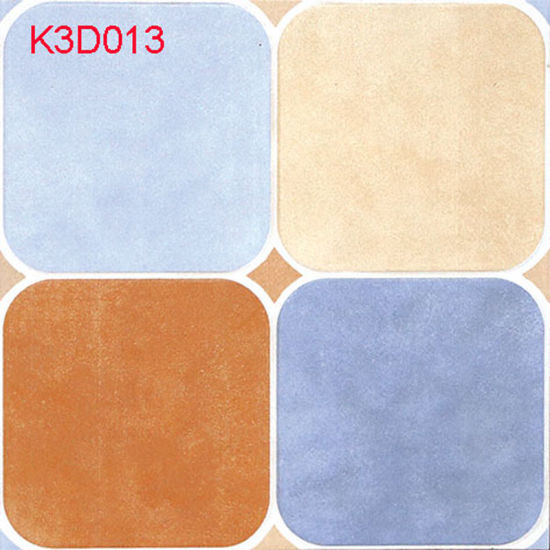China 300x300mm Multi Colors Garden Yard Outdoor Ceramic Floor Tile