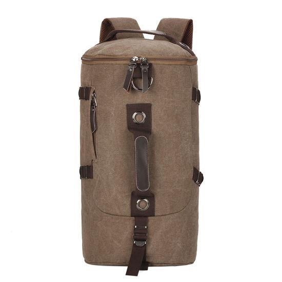 Custom Black Portable Travel Bags Leisure Waterproof Duffle Bag for Sports e6335330e98a8
