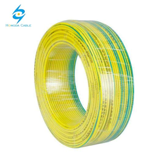 China H07z -K Xlpo Halogen Free General Purpose House Cable Wire ...