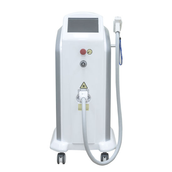 China Professional Permanant Hair Removal Laser 808nm Diode Laser Hair Removal Beauty Machine Price China Diode