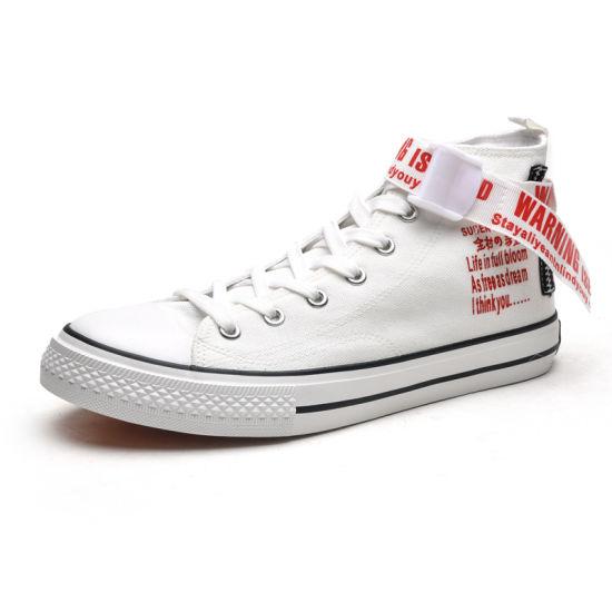 Classics Canvan High Cut Men's Casual Shoe