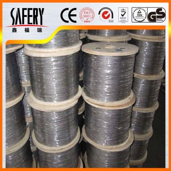 High Tensile #70 High Carbon Steel Wire Price