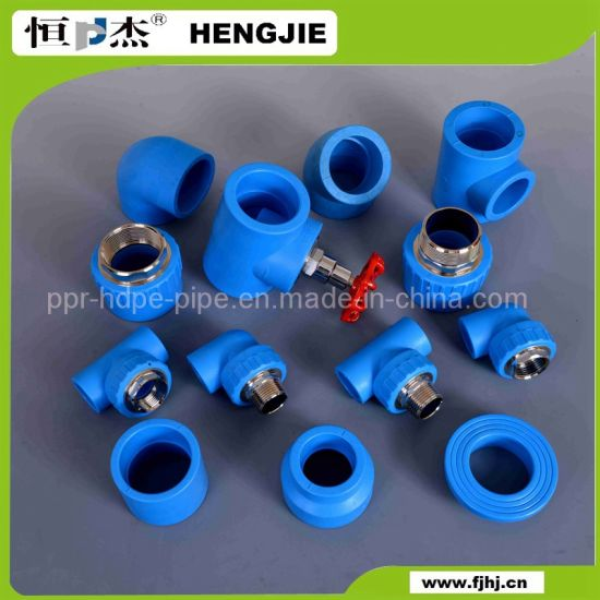 Good Quality HDPE Fitting