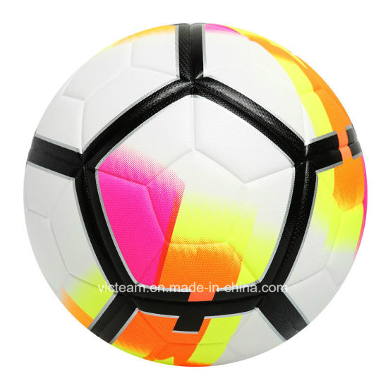 Wholesale PVC Size 5 4 3 Soccer Sports Football pictures & photos