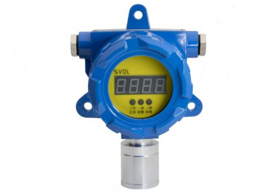 LED Display Co Carbon Monoxide Transmitter Sensor