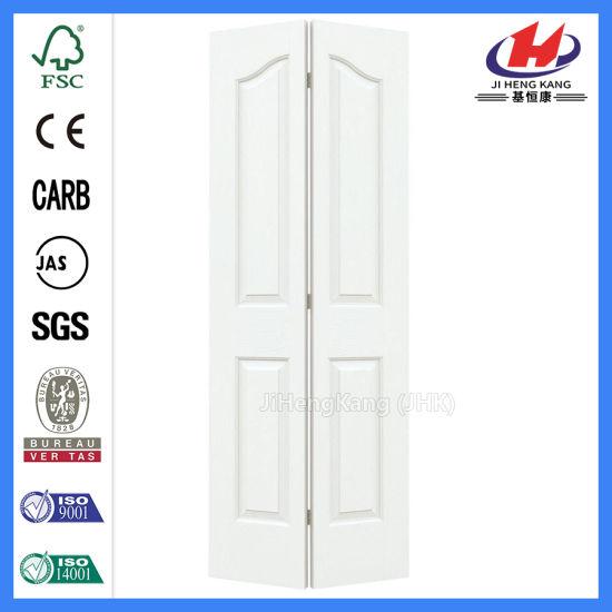 Beau Shutter Half Louveredhalf Louvered Bifold Closet Doors
