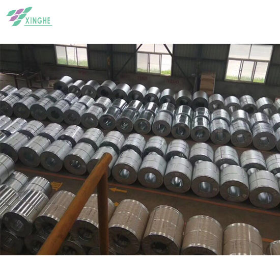 Best Price China Galvanized Steel Coil 30-275G/M2 Hot Dipped Zinc Coating Galvanizing Gi Coil