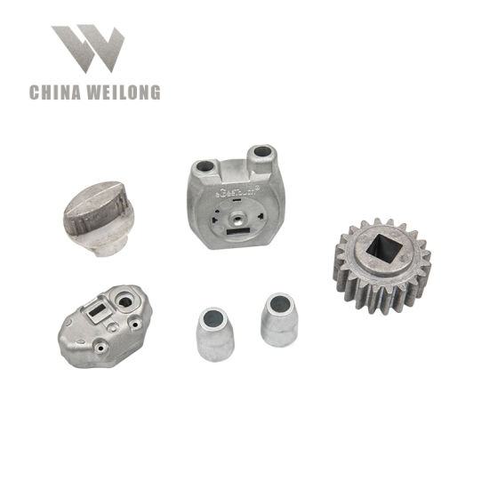 OEM Hardware Zinc Alloy Die Casting and Aluminum Alloy Die Casting with Surface Treatment