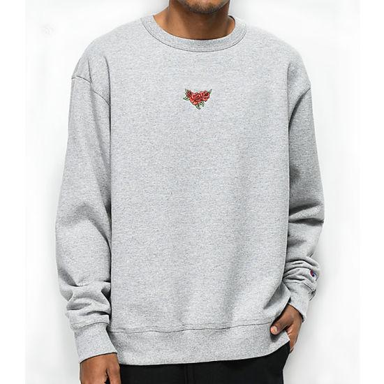 be1950c3cec2 China Custom Crewneck Cool Hoodies and Sweatshirts for Men - China ...
