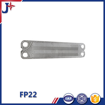 Funke FP22 High Performance PHE Spare Parts/ PHE Plate/Water Cooler Plate/ Stainless Heat Exchanger Plate