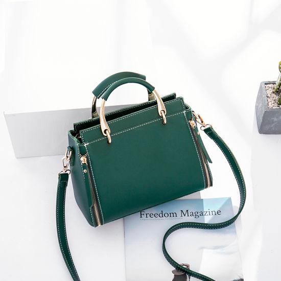 a0e11b8f9a1 Wholesale New Designer PU Leather Ladies Bags Women Ladies Handbag Fashion  Lady Handbags