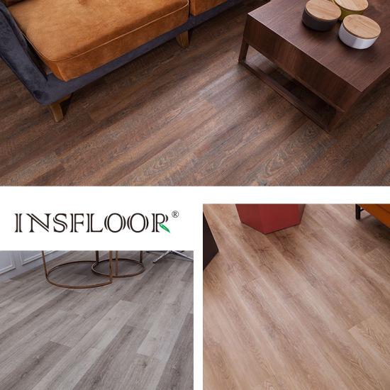 Easy Installation of Environmental - Friendly Stone - Plastic Composite Laminate Floor