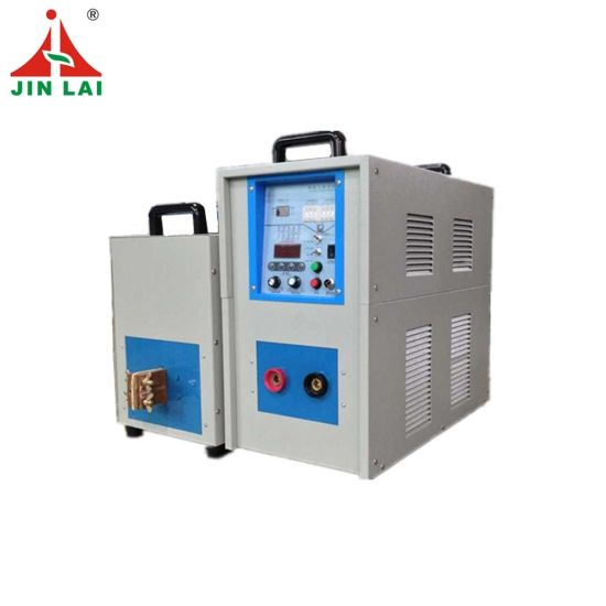 Electric High Frequency Induction Heating Equipment for Hardening Welding