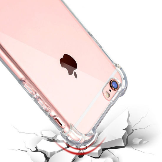 Wholesale Liquid Silicone Mobile Phone Case for iPhone