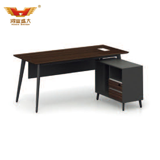 china modern design office table executive office desk ld d0218