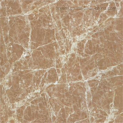 High Quality and Cheap Price 600X600mm Full Glazed Porcelain Polished Floor Tile in Foshan pictures & photos