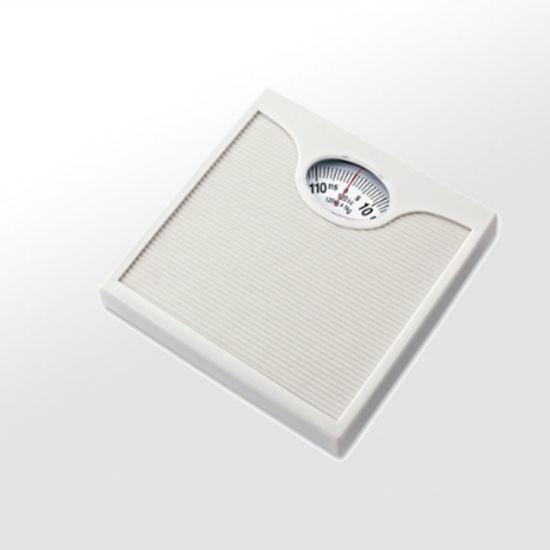 High Precision Human Body Scale