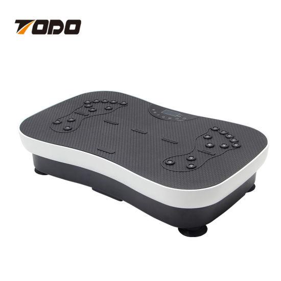 84ea18653d2 China Vibration Platform Fitness Vibration Plates
