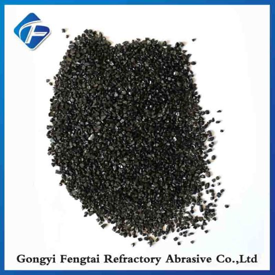 High Quality Anthracite Coal Filter Media with Factory Price