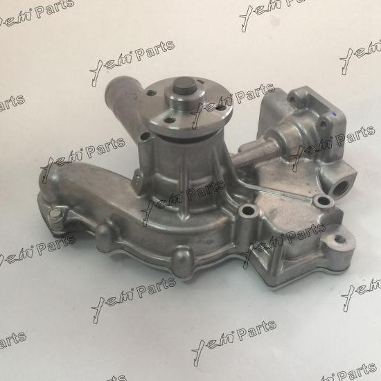 Yanmar Engine Rebuild Kit 4D92 4tn92 4tne92 Water Pump 129917-42010
