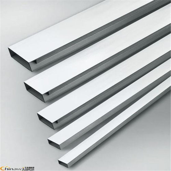 304 Stainless Flat Steel with High Quality