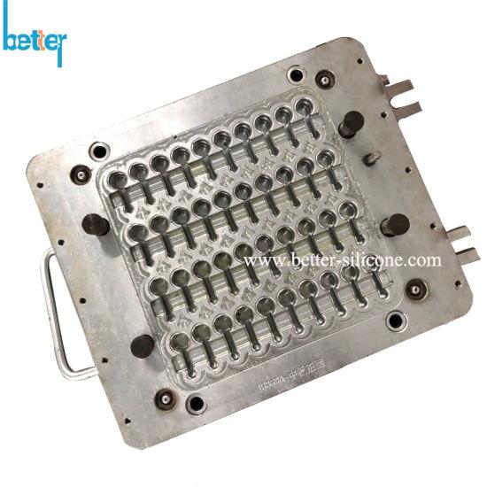 China Custom Auto/Machine Parts/Components Mold/Mould Making