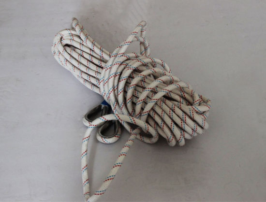 New Safety Light Rope, Climbing Rope