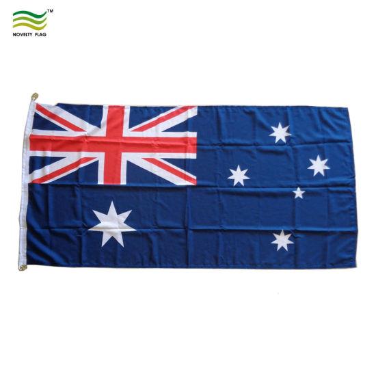 8ft x 3ft RAINBOW BALANCE Banner Flag