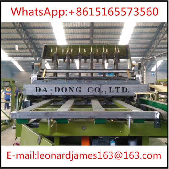 CNC Woodworking Tool Hot Sale Core Veneer Jointing Machinery pictures & photos