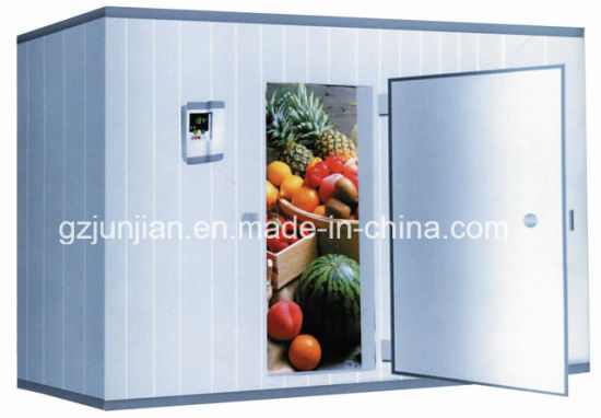 Commercial Walk-in Meat and Vegetable Freezer Cold Room pictures & photos