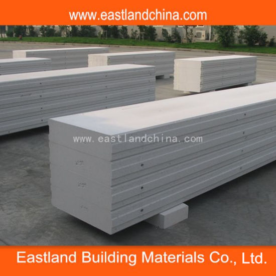 AAC Panel Alc Panel for Exterior Wall and Interior Wall