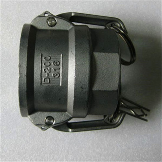 Heavy Duty Stainless Steel Quick Coupling Camlock for Hose