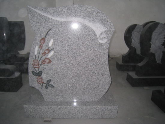 Cheap and Popular Chinese G603 Grey Granite Used for Tombstone or Headstone or Monument or Paving Stone or Floorings and Walls