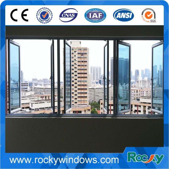 Wholesale Swing Aluminum Window and Door